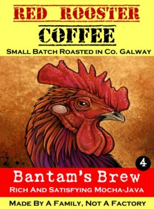 Bantams Brew Coffee