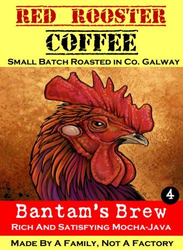 Bantams Brew Coffee