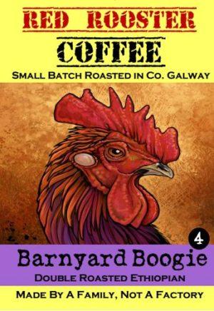 Barnyard Boogie Coffee