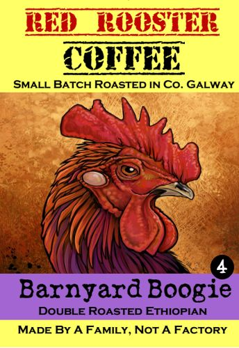 Barnyard Boogie Coffee