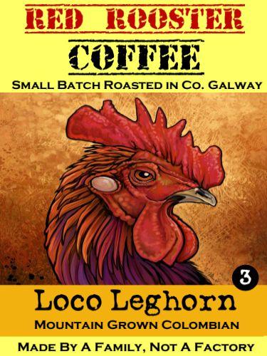 Loco Leghorn Coffee