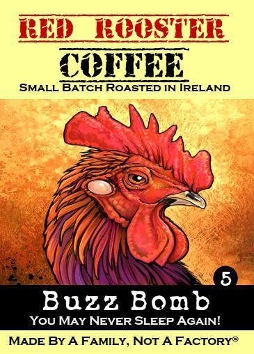 BuzzBomb Coffee